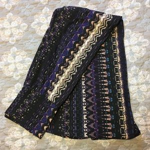 XS Maxi Skirt - Cute and Comfortable!